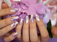 Find another beautiful images Gallery of Best Nail Art Gallery at http://nail2014.com