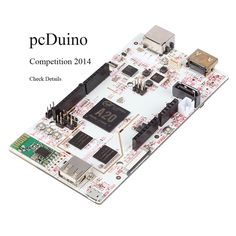 Another developer board, this one has PC type OP SYS, can use Android!