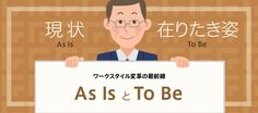 「as is to be」の画像検索結果