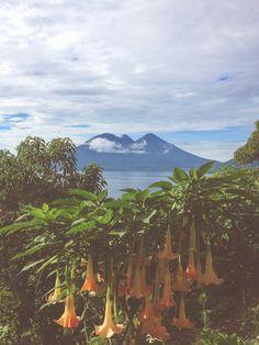 Travel Diary: Guatamala