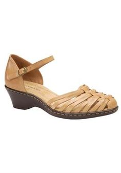 Tatianna Sandals by Softspots®   Sandals from Woman Within