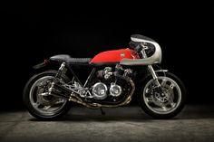 Honda CB 900 Bol D´or 1983 / Motos en venta / motos / Home - Cafe Racer Dreams
