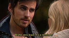 """""""A whole new world"""" • escapet0neverland: Once Upon a Time - 5x7 -..."""