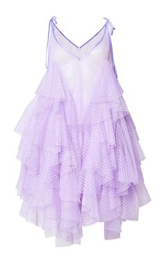 Romance Was Born Fantasy Ruffle Tulle Dress In Purple Stage Outfits, Kpop Outfits, Cute Outfits, Fantasy Dress, Pretty Lingerie, Tulle Dress, Fashion Dresses, Women's Fashion, Fashion Tips