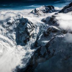 Alaska, USA    The Planet D