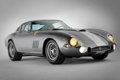 SCAGLIETTI 1964 FERRARI 275 GTB/C