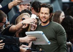 "Mark Wahlberg attends the European Premiere of ""Deepwater Horizon"" at Cineworld Leicester Square on September 2016 in London, England. (Photo by Dave J Hogan/Dave J Hogan/Getty Images) Peter Berg, Deepwater Horizon, Kurt Russell, Lone Survivor, Gina Rodriguez, John Malkovich, Leicester Square, Mark Wahlberg, Kate Hudson"