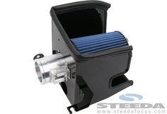 Steeda Focus Cold Air Intake (12-14 All)