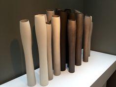 Ashraf Hanna - Ceramic Art London 2016