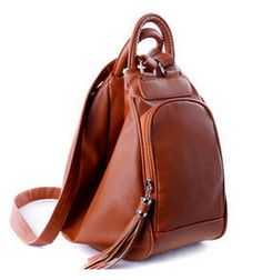 NEW 2015 Women Mochilas Preppy Style Travel bags Girls School Bags PU leather Daily Travel Bag Ladies Casual bag -in Shoulder Bags from Luggage & Bags on Aliexpress.com | Alibaba Group