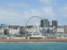 Welcome to Ideas of Vacation in Brighton – Best Vacation article. In this post, you'll enjoy a picture of Vacation in Brighton – Best Vacat. Brighton Sussex, Brighton England, London Brighton, Brighton And Hove, East Sussex, Zip Line Ride, Travel And Tourism, Portsmouth, Best Vacations