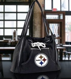 Steelers Hoodie Purse - FREE Shipping for Mother's Day