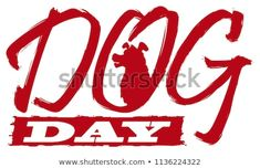 Find Commemorative Banner Typography Red Brushstrokes Dog stock images in HD and millions of other royalty-free stock photos, illustrations and vectors in the Shutterstock collection. Thousands of new, high-quality pictures added every day. Dog Silhouette, Brush Strokes, Dog Days, Waiting, Images, Royalty Free Stock Photos, Banner, Typography, Illustration