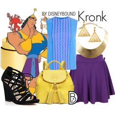 DisneyBound is meant to be inspiration for you to pull together your own outfits which work for your body and wallet whether from your closet or local mall. As to Disney artwork/properties: ©Disney Disney Themed Outfits, Disney Bound Outfits, Friend Outfits, Couple Outfits, Disney Dress Up, Disney Clothes, Disney Inspired Fashion, Disney Fashion, Estilo Disney