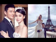 A Look at the $31 Million Wedding | Loren's World Wedding Season, One Shoulder Wedding Dress, Seasons, Wedding Dresses, Youtube, Beijing, Fashion, Bride Dresses, Moda
