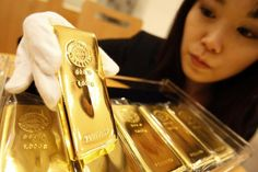 Japan Sales Tax Hike Boosts Popularity Of Gold As Investors Rush To Beat Implementation Of Tax
