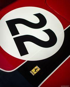 Damazein Auto D'Epoca 1957 Ferrari 250 GT Tour de France pt.3 - 2015 Goodwood Revival