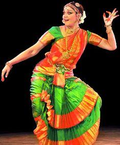 bharatanatyam costume saree - Google Search