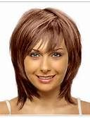 short hairstyles for full faces photos - Bing Images