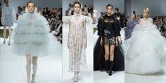 Haute Couture automne hiver 2016