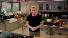 Gordon Ramsays Home Cooking S01E17