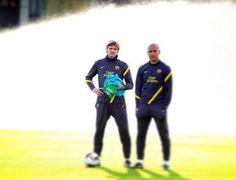 Hace 2 años fallecía Tito Vilanova pilar del mejor Barcelona de...