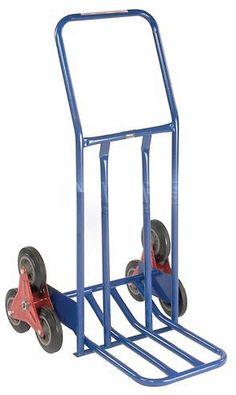 Hand Trucks R Us - Steel Stair Climbing Hand Truck | $159.95