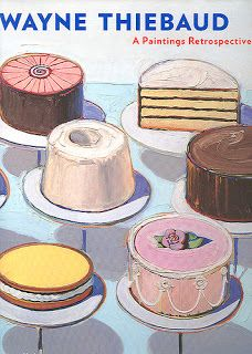 Wayne Thiebaud- Biography and Images
