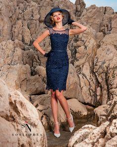 Uno dei miei abiti favoriti di Sonia Peña . Ref: 1160003