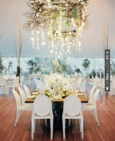 Like this! - The 5 smartest ways to save on your wedding     CHECK OUT MORE GREAT WHITE WEDDING IDEAS AT WEDDINGPINS.NET   #weddings #whitewedding #white #thecolorwhite #events #forweddings #ilovewhite #bright #pure #love #romance