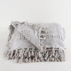Eco-Friendly Cotton Blanket