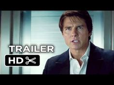 New Mission Impossible Trailer Explodes With Gadgets, Will Have You Holding Your Breath! | Shock Mansion