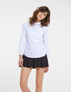 d04596d73b12a4 32 meilleures images du tableau Vêtements   Woman clothing, Jacket ...