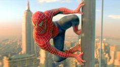 CBS New York » Spider-