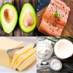 The 5 Best Healthy Fats for Your Body
