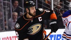 a4360ed059e Captain Ryan Getzlaf likes where the Anaheim Ducks are with this season  approaching.But Getzlaf