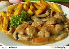 No Cook Meals, Japchae, Thai Red Curry, Food And Drink, Pizza, Menu, Chicken, Cooking, Ethnic Recipes