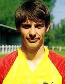 Van Craen Marc 1985-1986