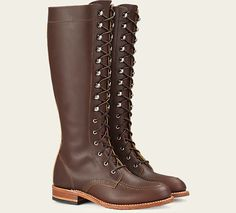 Red Wing Shoes -Women's Heritage Gloria! Can't wait to get a pair! ❤️