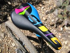 Would you ride a Falcon?  A review of SDG's lightweight all-day saddle