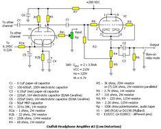 tube amps schematics - Αναζήτηση Google