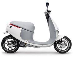 Gogoro Smartscooter on Behance