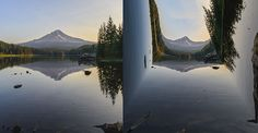 How to Photoshop a Landscape Into a Mind-Bending World of Angles