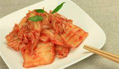 České Kimchi