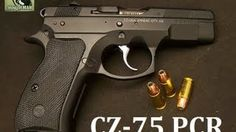 CZ -75 Compact PCR 9mm PistolLoading that magazine is a pain! Get your Magazine speedloader today! http://www.amazon.com/shops/raeind