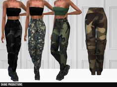 Bottoms/Pants Found in TSR Category 'Sims 4 Female Everyday' Sims 4 Cc Kids Clothing, Sims 4 Mods Clothes, Sims Mods, Sims 4 Tsr, Sims Cc, The Sims 4 Cabelos, Sims 4 Collections, Sims 4 Dresses, Sims 4 Outfits