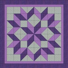 Free Barn Quilt Patterns Meanings | May | 2011 | Lucie The Happy Quilter's Blog | Page 2