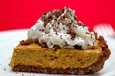 No-Bake Peanut Butter Cheesecake with Chocolate Crust is rich, creamy, and made with clean ingredients. If you like Reese Peanut Butter Cups, you'll love this cheesecake recipe. I made this last weekend for my nephew's going away. It was the hit of the party and everyone wanted the recipe. It's on my dinner list for Thanksgiving. #cheesecake #recipes
