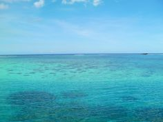 Sebu Island