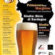 Sindia: Birre di Sardegna - Le Strade del Vino - Cantine e Vini di Sardegna